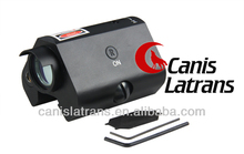 1X24 optical red laser sight mini riflescope with red laser CL2-0014
