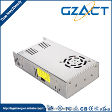 Safety 24 volt dc power supply for led driver
