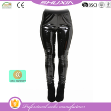 SX-61212 pvc leggings