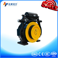 high quality home/Villa elevator permanent magnet synchronous motor