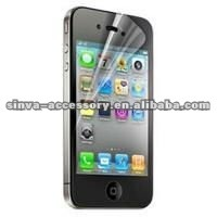 Factory Supply Clear Screen Protector