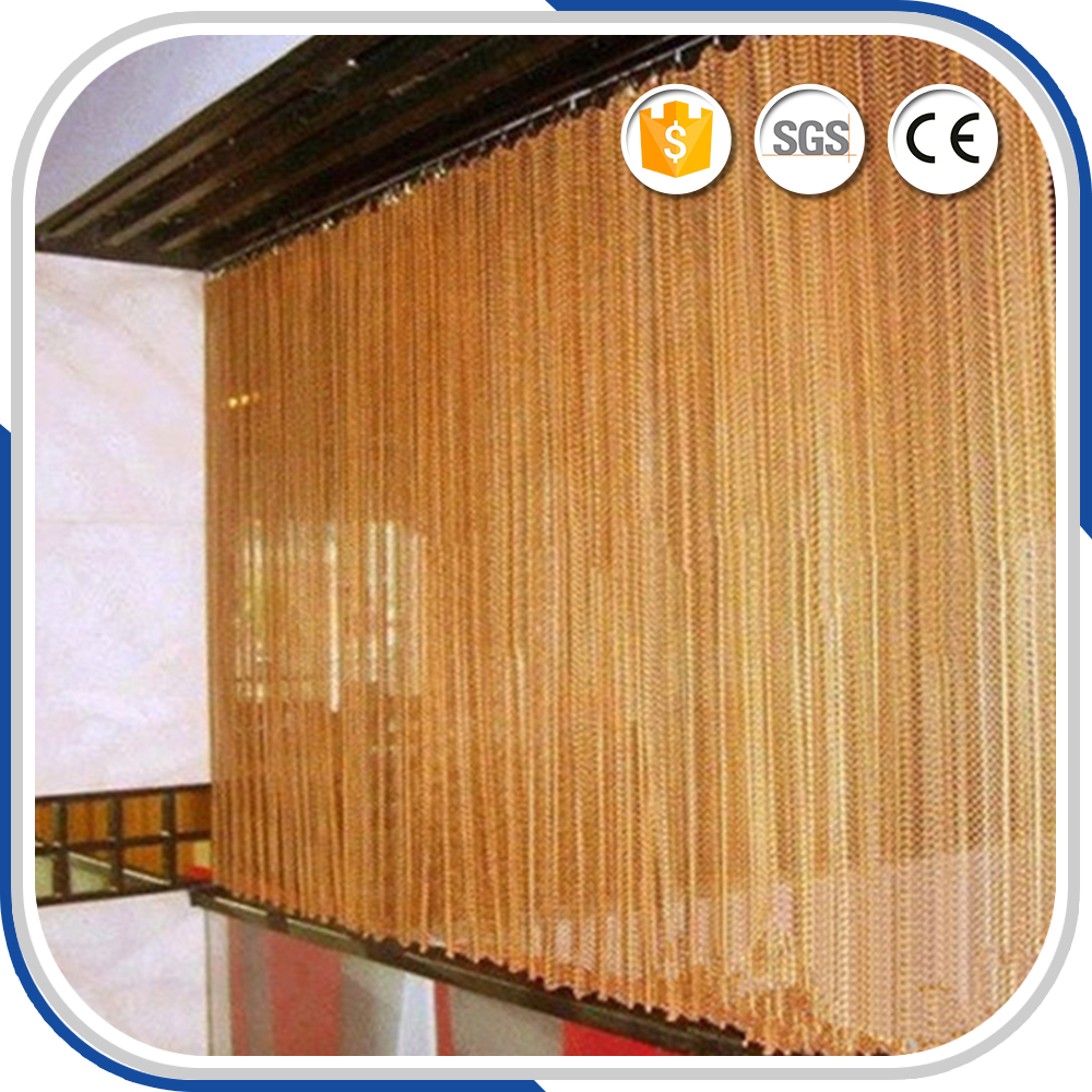 high quality china turkish curtain