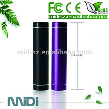 Most popular new item, 2600mah USB charger, potable travel battery for iphone