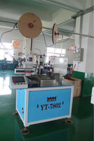 Hot sale Full automatic terminal crimping machine 7802