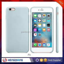 On alibaba best seller for mobile phone silicone case for iphone6