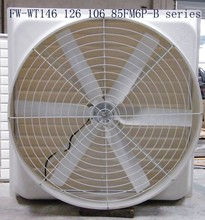 Propeller wall fan / industrial ventilation systems / pig shed ventilation systems