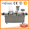 Beverage Autoamtic Filling Capping Machine Filler