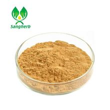 GMP ISO certificated factory supply lumbricus extract Earthworm Extract powder Earthworm P.E