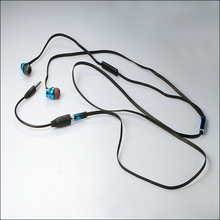 new products mobile phone accessories in-ear headphones for MP3
