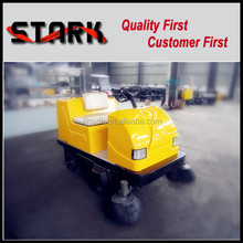 SDK-1760 Multifunctional industry electric ride-on power sweeper