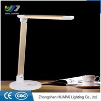 2016 energy saving Detachable shop table lamp LED reading ouch Switch lights book lights 2016 Led Table Lamp For Office