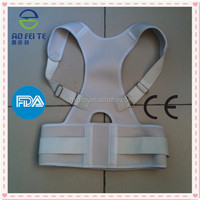 2014 New Product! Back Shoulder Posture Corrective Support Belt