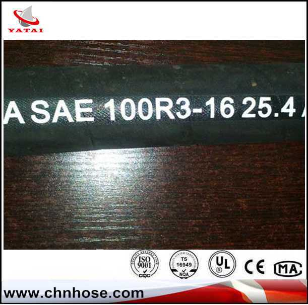 Factory price factory sale iso rubber hyd hose