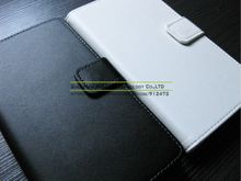 Genuine Leather Skin Cover Wallet Stand Cell Phone Case for Samsung Galaxy Note 3 N9000