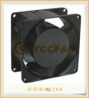 NMB bearing AC AXAIL FLOW COOLING FAN WITH 110V 220V 80*80*38MM FOR EQUIPMENTS
