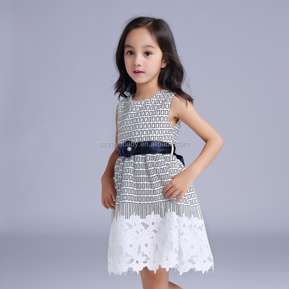 2012 new design fashion baby dress baby girl party dress