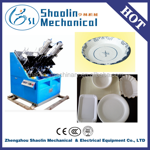 High speed cup cake machine semi automatic paper cup machine with best price