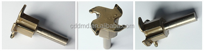 Diamond router bits Woodworking router bits PCD router bit woodworking router bits