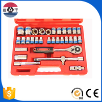 32pcs 1 2 Socket Set Socket