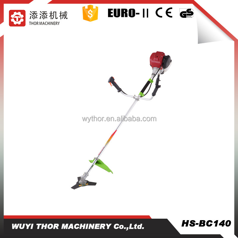 35.8cc for wholesales brush cutter with wheels price