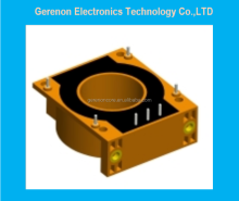 CT Series epoxy resin single phase hall effect current sensors
