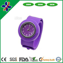 2015 Popular promotional items All Colors Cute Silicone watches