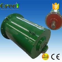 Sale! 3MW Low Rpm Brushless Electric Generator Permanent Magnet Generators, SKF Bearings Magnetic Generator