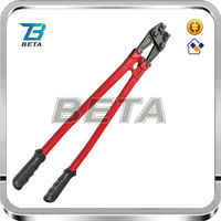 Bolt Cutter Exchangable Cutting Edge