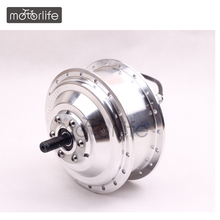 MOTORLIFE 250~1000w electric wheel hub motor,electric bike kit with hub motor,electric bicycle parts