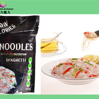 Instant Food Slimming Konjac Noodles Eastern