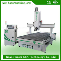 4 axis cnc router machine,wood router ,CNC router wood1300*2500mm