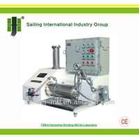 FSW Laboratory Horizontal Sand Mill