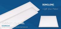 Flat Surface Mounted Led Panel 60X60 35w Square 2X2 Drop Ceiling Led Light Panel China