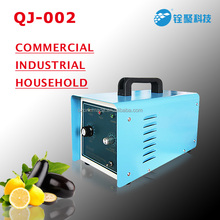 0-2g/h personal ozonator water dispensers, ozone generator water purification for home