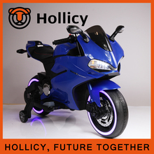 EN71 approved kids motorcycle new kids rechargeable motorcycle good quality cheap electric cars for sale EVA wheels