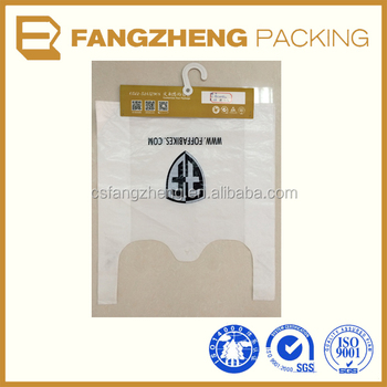 product packaging manufacturing eco poly bag plastic bag printed