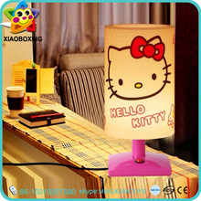 LED Reading Cartoon Bed Lamps