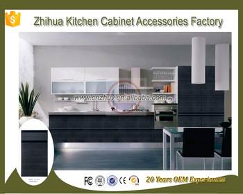 2017 wholesale High Glossy Customize kitchen cabinets
