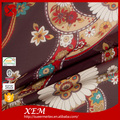 Excellent in workmanship wholesale silk fabric products imported from china