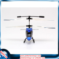 BEST QUALITY metal pro airsoft helicopter 3 channel mini volitation rc helicopter with gyro &USB cable