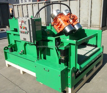 Oilfield linear motion shale shaker