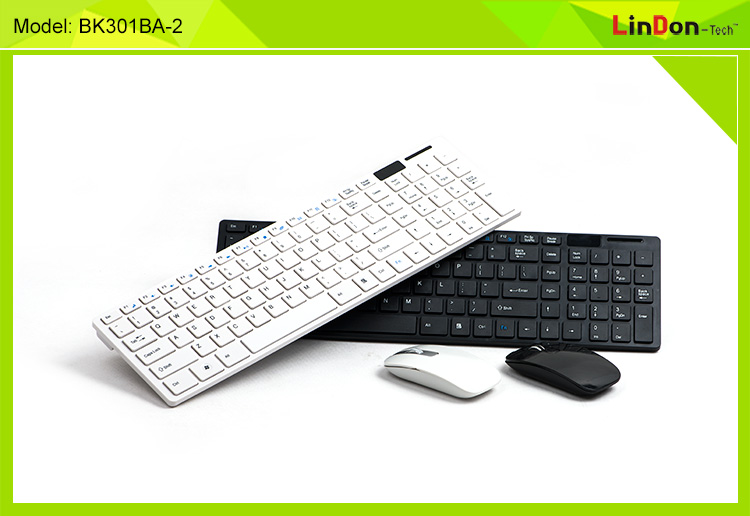 Elegant For Apple Wireless Keyboard 2.4g Mini Wireless Keyboard ...