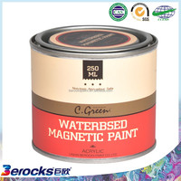 C.Green High Quality Eco-friendly Magnetic Interior Wall Paint