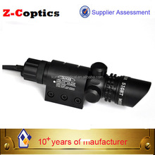 red dot sight long distance laser sight