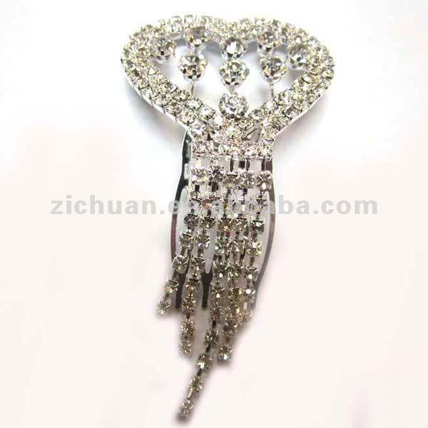 2012 new wedding hair accessories