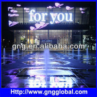 Custom size hd led big screen xxx photos for Commercial Building,Billboard