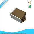 rf band pass filter metal enclosure with nickel plating