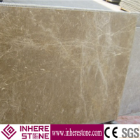Wholesale marble emperador light composite