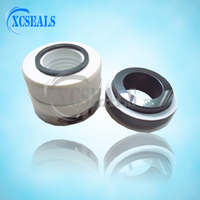 2016 High demand product WB2 mechanical seal PTFE used corrosion resistant pumps