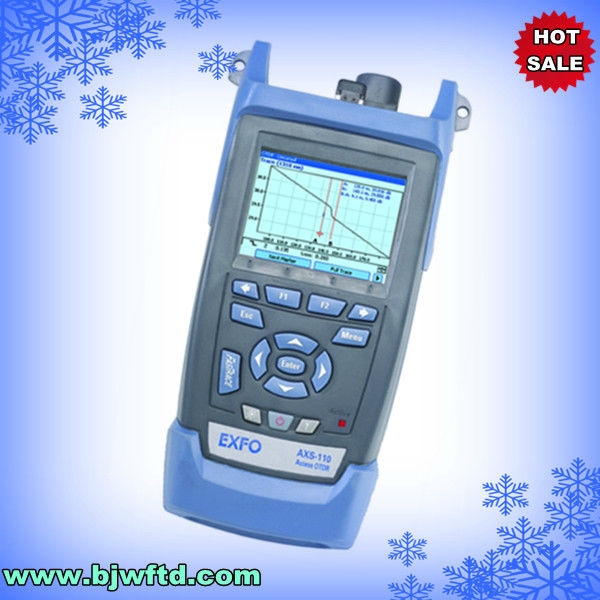 Intelligent EXFO OTDR FTB-150